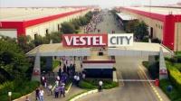 """Bir Başarı Hikayesi """"Mega Fabrikalar : Vestel"""""""