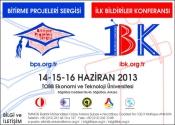 2013 Bitirme Projeleri Sergisi