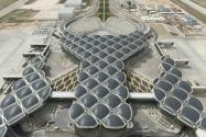 Enerji Tasarruflu Queen Alia Uluslararası Havalimanı Ürdün'de Kullanıma Açıldı