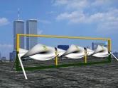 Rüzgar Enerjisi Teknolojisinin Seyrini Değiştiren Farklı Rüzgar Türbini Tasarımları | 1. Bölüm