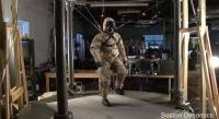 PETMAN   En Gelişmiş İnsansı Robot