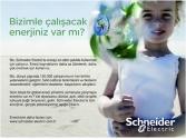 Schneider Electric Staj Başvuruları Başladı | Enerjinizle Daha Fazlası