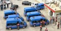 Kaçak elektrik operasyonu için Mardin'e 3 tabur asker