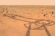 Mars'a Tek Yönlü Biletiniz Var!