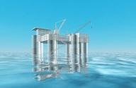 Dünya'nın En Büyük Okyanus Termal Enerji Dönüşümü Sistemi
