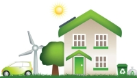 Ekolojik Ev Nedir ? Enerjisini Nasıl Karşılar? Bu Evlerin Fiyatı Nedir ?