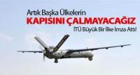 İTÜ Türkiye'nin Yerli Çipini Üretecek | ANKA'nın Çipi De Milli