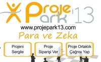 Proje Park | 14 - 15 Mayıs 2013