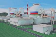 Sinop'ta İkinci Nükleer Santral İçin İmzalar Atıldı