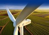 Türkiye'nin En Büyük Rüzgar Santrali Devrede