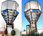 Invelox Teknolojisi İle %600 Daha Fazla Rüzgar Enerjisi