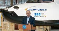 Türk Girişimciler NASA'ya Uzay Mekiği Üretti