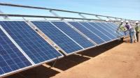 Google'dan Güney Afrika'ya 96 MW'lık Güneş Yatırımı