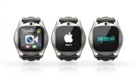 Apple iWatch İçin Yeni Bir Patent Aldı