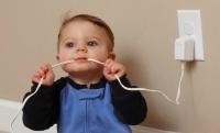 Çocuklarımızı Elektrik Kazalarından Nasıl Koruruz ?
