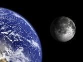 Dünyanın Önceden İki Uydusu mu vardı?