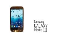 Samsung'un Yeni Amiral Gemisi: Galaxy Note 3 !!!