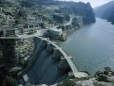 Hidroelektrik Santrallerinin Çalışma Prensibi
