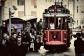 Nostaljik tramvay...