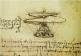 Leonardo'nun uçması mümkün olmayan helikopter tasarımı