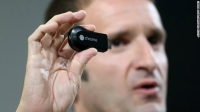 Google Chromecast | Mobil Cihazların TV Bağlantısı