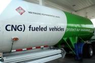 Dünya ve Türkiye'de CNG (Sıkıştırılmış Doğalgaz)
