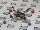 Akıllı Telefonla Komuta Edilebilen Quadcopter