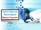 Elektrik-Elektronik Mühendisliğinde Bilgisayar Programları