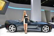 Frankfurt Otomobil Fuarı 2013 | İnceleme