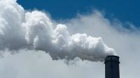 ABD'de CO₂ Emisyonları % 11 Azaldı