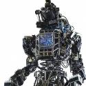 İnsansı Bir Robot Atlas   Robotlarla Bir Gün