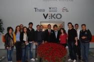 3. Sinerji Buluşması'nda VİKO'daydık
