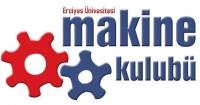 Erciyes Üniversitesi Makine Kulübü