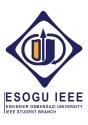 Esogü IEEE Öğrenci Kolu