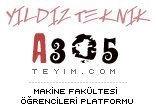 YTÜ A-305 Mühendislik Kulübü