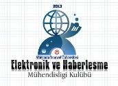 SDÜ Elektronik ve Haberleşme Mühendisliği Kulübü