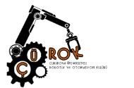 Robotik ve Otomasyon Kulübü (CUROK)