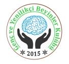 Genç ve Yenilikçi Beyinler Kulübü
