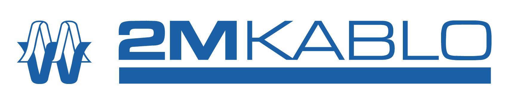 2M Kablo Logo