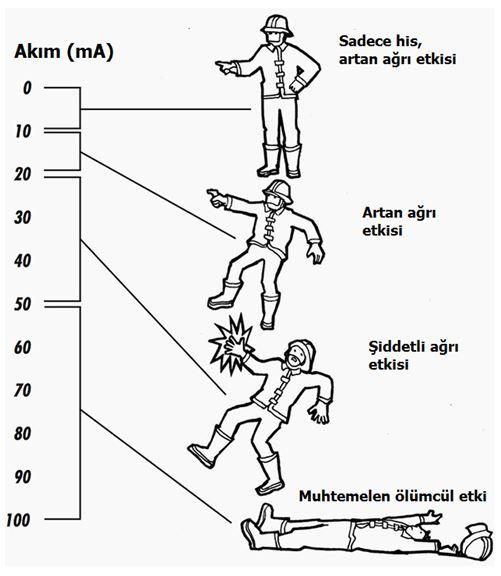 Akım Etkisi