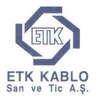 ETK Kablo San. ve Tic. A.Ş.