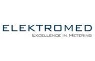 Elektromed Aktif-Reaktif Elektrik Sayacı