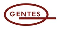 Gentes Genel Makina San.Tic.Ltd.Şti.
