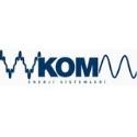 KOM Enerji Sistemleri San. ve Tic. Ltd. Şti.
