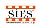 SİES Elektrik Müm. San. ve Tic. Ltd. Şti