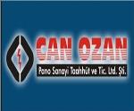 Can Ozan Pano Sanayi Taahhüt ve Tic. Ltd. Şti.