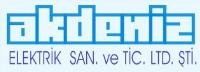 Akdeniz Elektrik San. ve TİC.  LTD. ŞTİ.