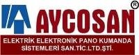 Aycosan Elektrik Elektronik Pano Kumanda Ssistemleri San. Tic. Ltd. Şti.