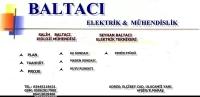 Baltacı Mühendislik & Elektrik