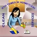 BTH-Bina Tesis hizmetleri AŞ.Temizlik Şirketi